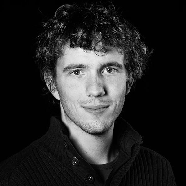 Lucas Wiegerink