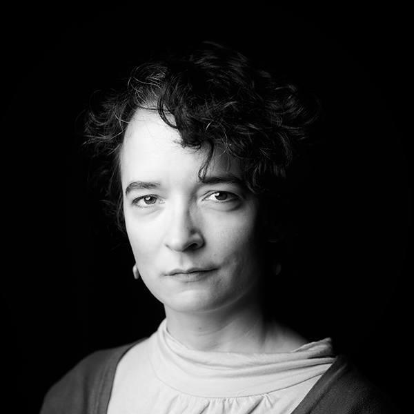 Suzanne Bakker