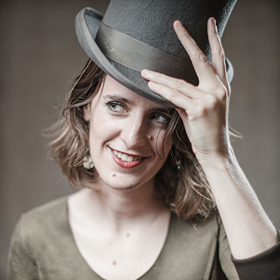 Hannah Soepenberg